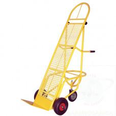 Carrello BICI con ruote pneumatiche