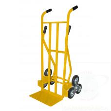 Carrelli per trasporto su scala con doppia impugnatura