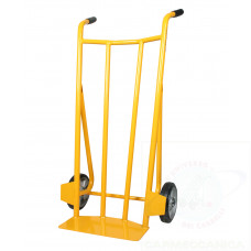 Corrieri spalla curva ruote elastic