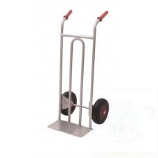 """Carrello """"FM"""" portacasse in acciaio inox AISI 304"""