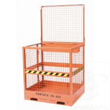 Security Basket per Manutenzione Aerea