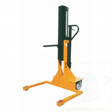 Sollevatore per sollevamento bobina