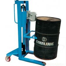 Sollevatore idraulico manuale basso