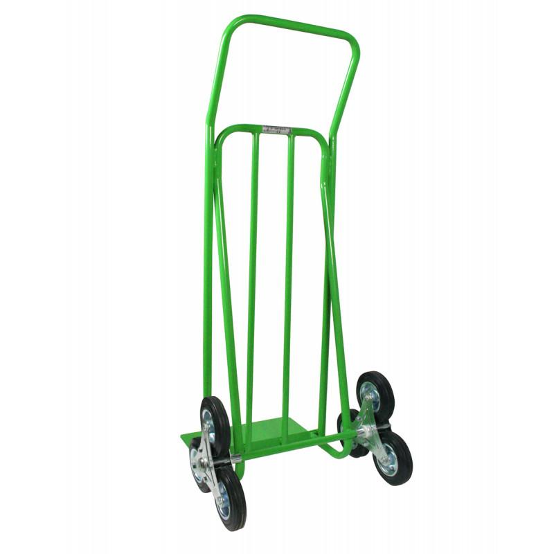 ART021 - Carrelli per trasporto su scale con maniglione carmeccanica